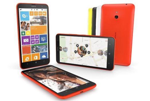 Smartphone : la percée de Windows Phone se confirme en Europe