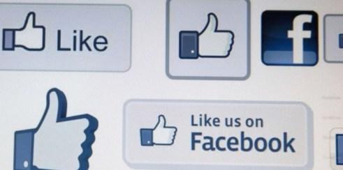 """Facebook relooke son bouton """"J'aime"""", vu 22 milliards de fois par jour"""