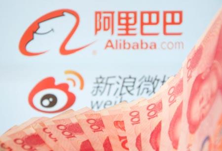 Chine: Alibaba s'offre 18% du capital du site de micro-blogging Sina Weibo