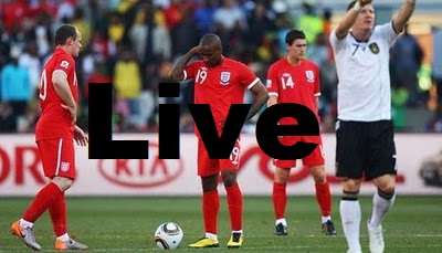 Angleterre-Allemagne-Streaming-Live