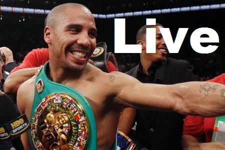 Andre Ward-Edwin Rodriguez-Streaming-Live