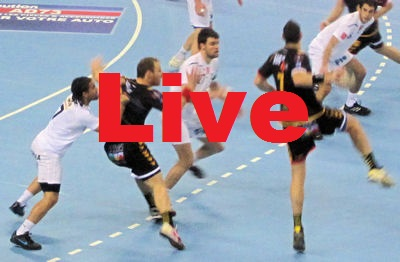 Nîmes-Chambéry-Streaming-Live