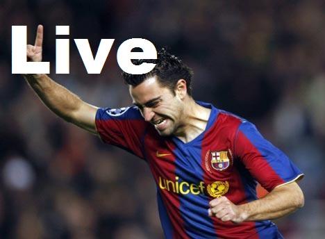 FC Barcelone-Grenade-Streaming-Live