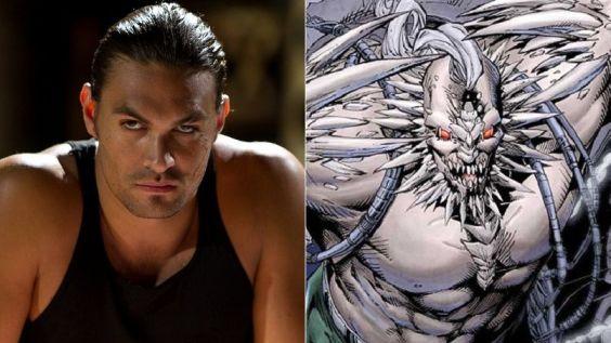 Jason Momoa incarnera-t-il Doomsday ou Martian Manhunter
