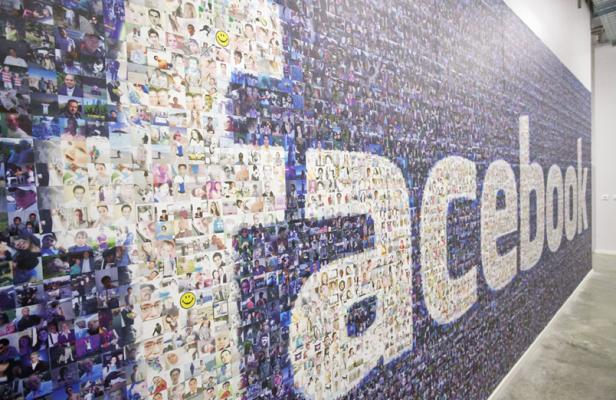 Le bouton like est le seul disponible pour commenter le statut de ses amis sur Facebook