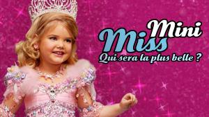 mini-miss France