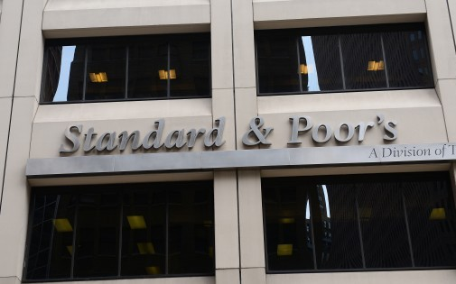 Standard & Poor's dépouille l'Union Européenne de sa note AAA