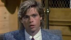 Brad Pitt et ses débuts en tant que star