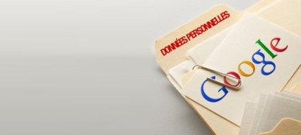 Google sanctionné pour violation de données personnelles