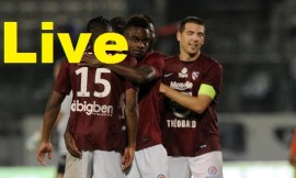 FC Metz-AJA Auxerre-Streaming-Live