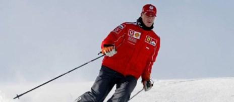 Michael Schumacher blessé à la tête est hospitalisé