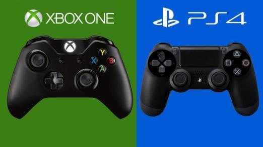 Noël 2013: PS4 ou Xbox One