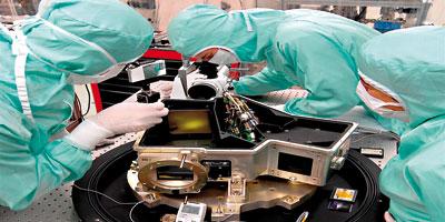 Recherches scientifiques sur le médicament du futur
