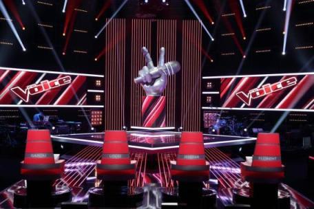 The Voice3 prochainement sur vos écrans