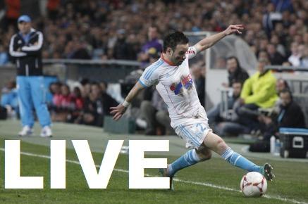 Marseille-Dortmund-Streaming-Live