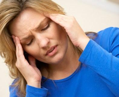 la migraine provient de certaines odeurs