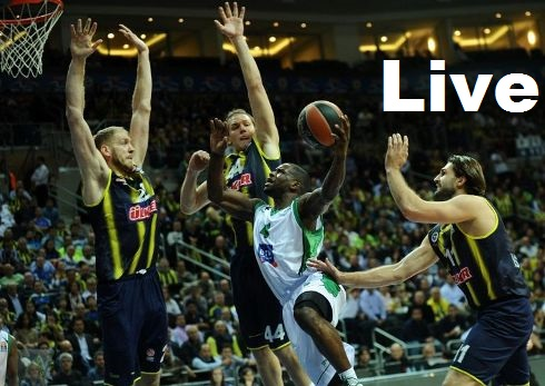 Nanterre-Fenerbahçe-Streaming-Live