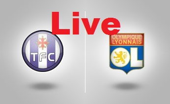 Toulouse FC Olympique Lyonnais Match en Direct Video Buts Replay