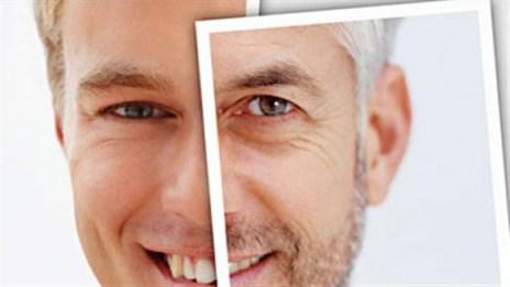 vieillissement peut être inversé