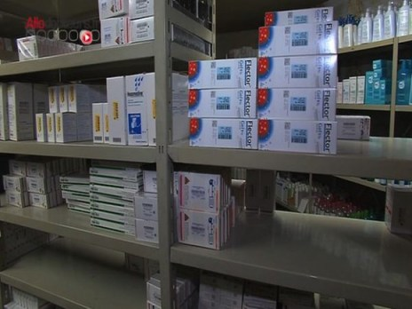 45 000 boîtes de médicaments ont disparu à l'hôpital de Ville-Evrard