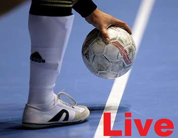 Futsal-Belgique-Roumanie-Streaming-Live