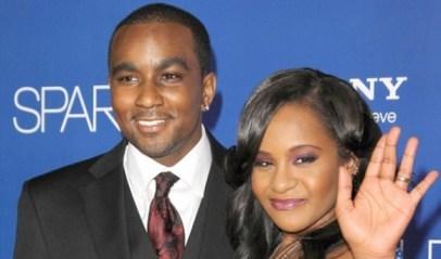 Bobbi Kristina, fille de Whitney Houston, s'est mariée avec le fils adoptif de sa mère