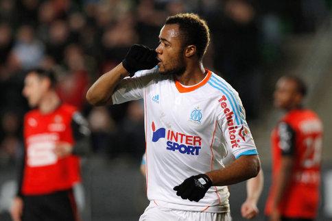 Jordan Ayew espère retrouver des couleurs à Sochaux