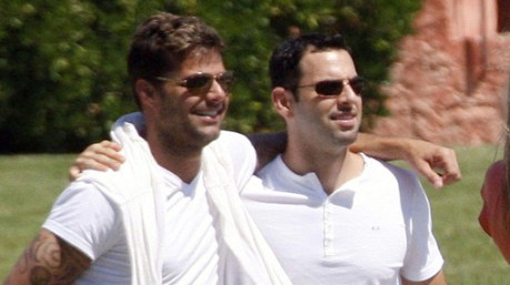 Les jours heureux du couple Ricky- Carlos: c'est du passé
