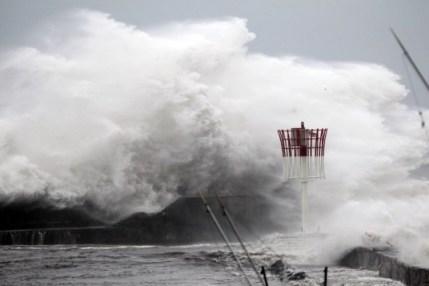 Cyclone Bejisa fait un mort et 16 blessés