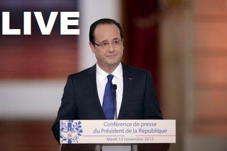 Conférence-de-presse-de-François-Hollande-Vidéo-Streaming