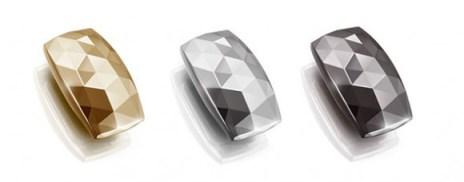 le bijou June du français Natatmo sera disponible en trois colories