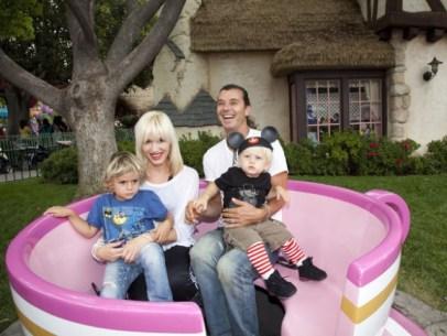 le couple attend son troisième enfant