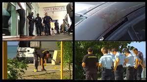 le règlement de comptes de deux clans rivaux en Martinique fait 2morts et plus de six blessés