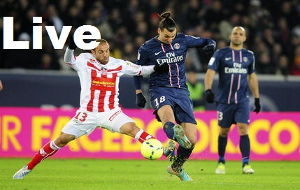 PSG-Ajaccio-Streaming-Live