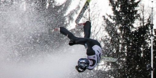 L'accident de ski de Thomas Morgenstern
