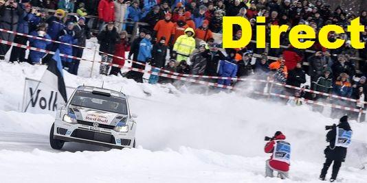WRC-Rallye-de-Suède-Streaming-Live