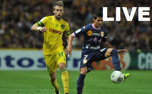Evian-Nantes-Streaming-Live