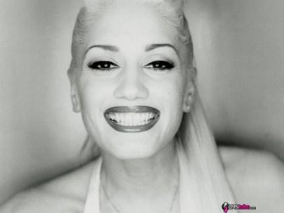 Gwen Stefani fête l'arrivée prochaine de son fils
