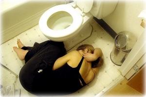 la diarrhée est un ennemi redoutable