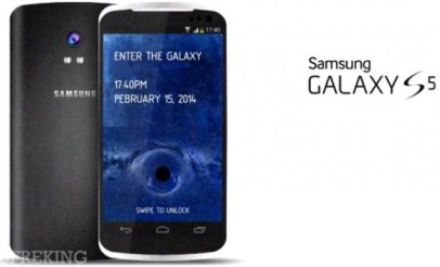 le voile a été levé sur le prix du Galaxy S5