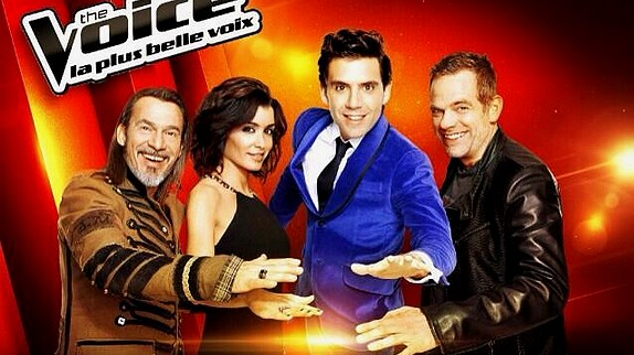 The Voice - saison 3