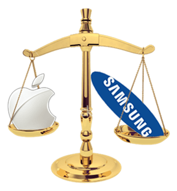 La bataille Apple vs Samsung se poursuit.