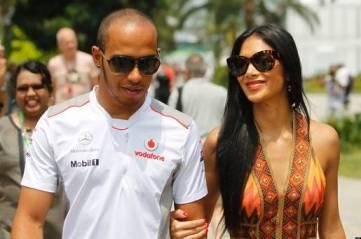 Nicole prête à tout pour Lewis