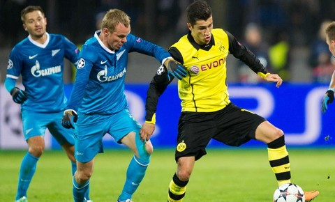 Borussia-Dortmund-Zénit-Saint-Petersbourg-Streaming-Live