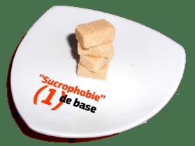 Organisation mondiale de la santé  préconise la minimisation de la consommation de sucre