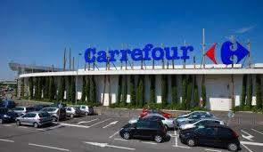 amélioration de des performances de Carrefour en France