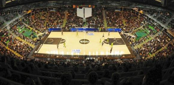 Chalon-sur-Saône-ASVEL-Streaming-Live