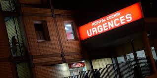 enquête au sein de l'hôpital cochin