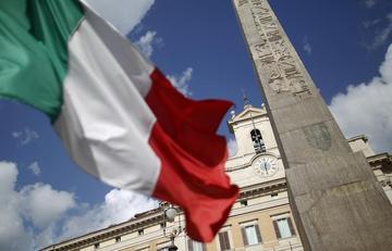 L'économie Italienne redémarre.