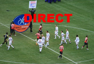 Match OL Lyon Juventus en direct streaming